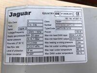 Jaguar boiler parts - as shown