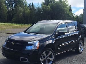 2008 Chevrolet Equinox SPORT+CUIR+AWD+TOIT OUVRANT