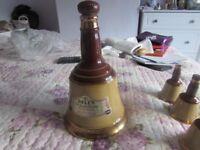 """""""Vintage 1970's Bells Old Scotch Whisky"""