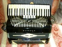 accordions cheap to clear in birmingham