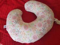 Mothercare Exclusive Boppy feeding / nursing pillow
