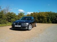 BMW 320i SE AUTO 2dr,with I-Drive, Fully Loaded!