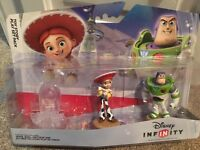 Disney Infinity Toy Story Playset Pack (Xbox 360 / PS3 / Nintendo Wii / Wii U / 3DS