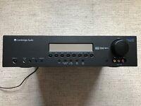 Cambridge Audio Azur 540R V2 black