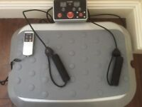 Reviber Plus Vibration Plate Exerciser
