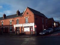 Commercial property for sale Pemberton Wigan