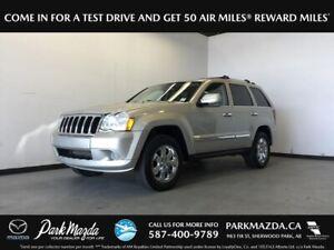 2010 Jeep Grand Cherokee Limited 4x4 - Bluetooth, Remote Start,