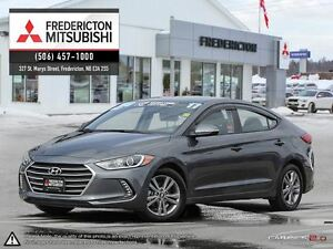 2017 Hyundai Elantra GL! HEATED SEATS! BACKUP CAM! ONLY 22K!