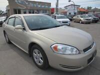 2010 Chevrolet Impala LT A/C CRUISE MAGS