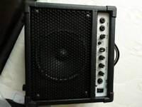 Zennor amplifier
