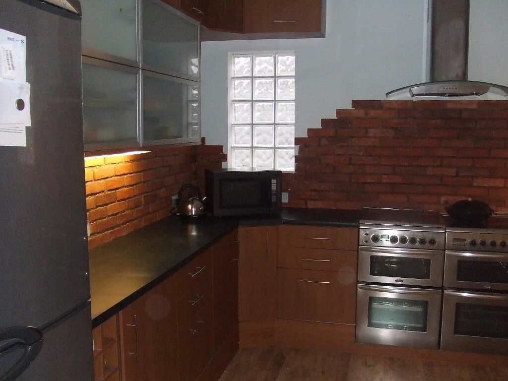 DSS - Universal Credit Accepted -Good Habitable Room - Includes All Bills - Well Equipped House