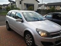 ASTRA SPORT TOURER 55 PLATE SALE/SWAP CAN ADD CASH FOR RIGHT DEAL