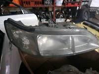 Genuine 1994-2002 honda accord headlights + built in indicators vtec type R type S