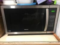 Kenwood Microwave