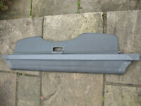 Parcel shelf Ford Focus Estate 2005