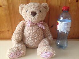 Laura Ashley branded Teddy Bear