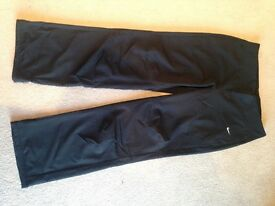 Nike ladies loose Dri-fit trousers size M (10/12)
