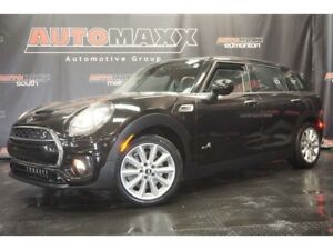 2017 MINI Cooper Clubman Cooper S! Loaded!!