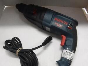 Bosch Vulldog XTREME Rotary Hammer. We Sell Used Tools. 41249
