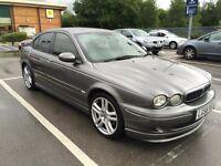 Jaguar X Type Sport Diesel for Sale (2006)