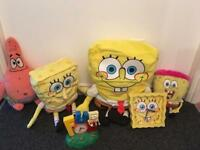 Spongebob collection see all pics