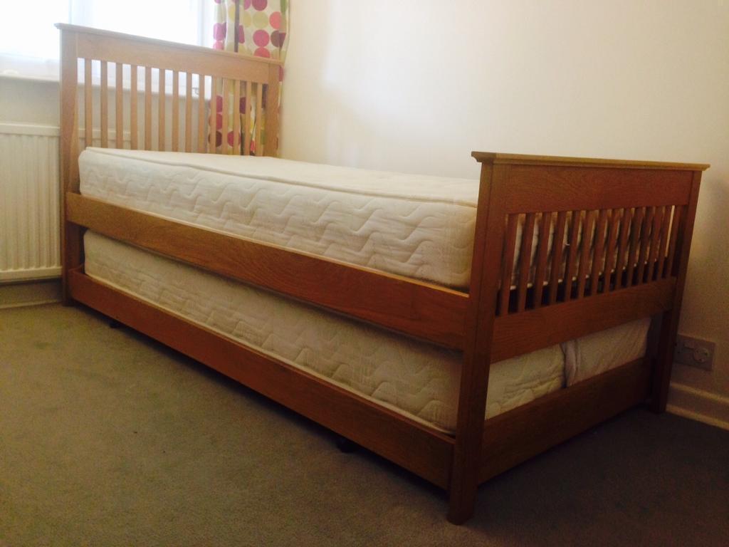 John Lewis Riley Guest Bed In Brighton East Sussex