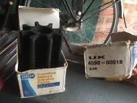 Eight impellers water pump impellers Jabsco and Johnson 4