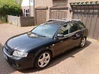 Audi a4 2.5 Quattro s line
