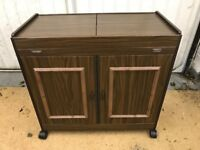 Phillips Hostess trolley - excellent condition