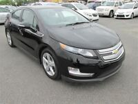 2014 Chevrolet Volt Electric 99$/sem+tx cuir/suedes camera elect