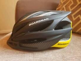New boardman helmet