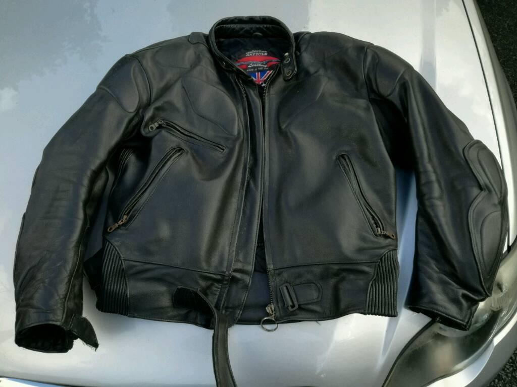 Vintage style Jacket.