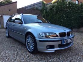 BMW M Sport Touring