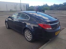 Vauxhall Insignia 2,0 SE for sale