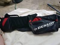 Dunlop sport golf bag