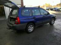 03 Aug Subaru Forester 2.0 awd Estate Moted Sept 17 . 78000 mls ( can be viewed inside anytime)