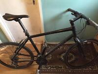 Cannondale Si Men's Road Bike