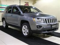 2013 Jeep Compass NORTH EDITION 4X4 AUTO A/C
