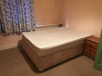 DOUBLE ROOM , SHORT / LONG TERM , For SINGLE , NEAR BARKING STATION 3 BEDROOM HOUSE