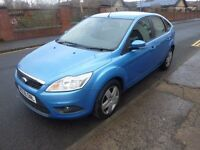 FORD FOCUS 1.8 TDCI DIESEL NEW SHAPE MOTD JULY NEW CONDITION