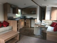 2016 Swift Loire for sale in Conwy North Wales