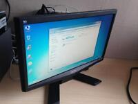 "Acer 16"" monitor"