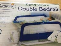 Summer Sure & Secure Double Bed Rail
