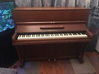 Piano Stahl Upright Still Bargain !!!! No need it anymore !!!! Urgent !!!!