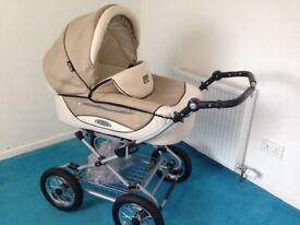 BabyStyle Pram with Accesories