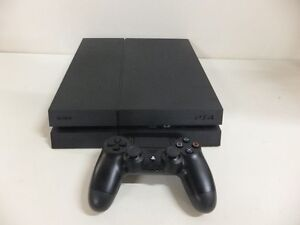 PS4 for sale (like new)