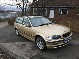 bmw 320i on excelent condition