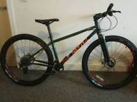 Cotic Soul Mountain / Jump bike
