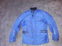 Leoshi motorcycle jacket XL