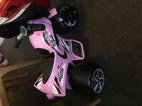 battery motor bike